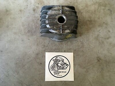 1981 Honda Cb 900 C Oil Filter Housing