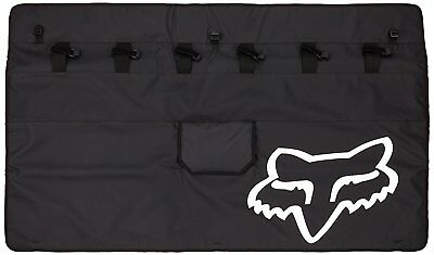 FOX RACING CAMO LOGO PREMIUM MTB TAILGATE COVER PAD BIKE CYCLE XC FR DH LARGE