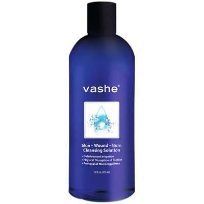 Vashe Wound Solution 8.5 ounce