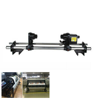 "110V/220V 54"" Automatic Media Take up Reel for Roland SP540 Epson Mimaki Mutoh"