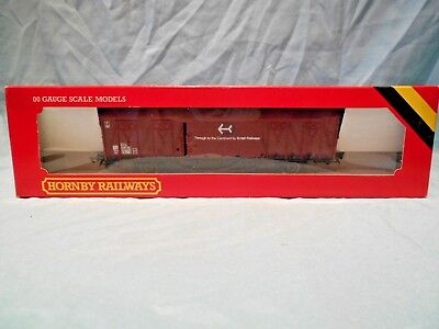 Vintage verpackt Hornby R738 Ferry Transporter Anglo CONTINENTAL