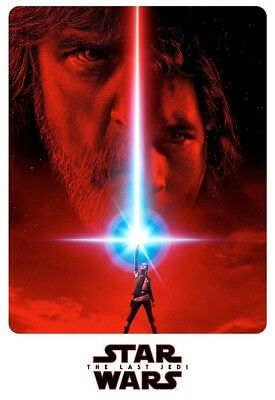 Star Wars: Episode Viii - The Last Jedi - Blu-Ray Disc Only - Ships 3/27