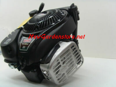 ENGINE COMPLETE 4 stroke lawn mower BRIGGS&STRATTON 750 READY START 161cc DOV