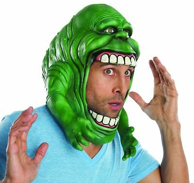 Ghostbusters Slimer Costume Headpiece Adult One Size