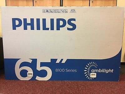 Philips 65pus8102/12 ambilight uhd 4k hdr 10-bit new with warranty 28-05-2020