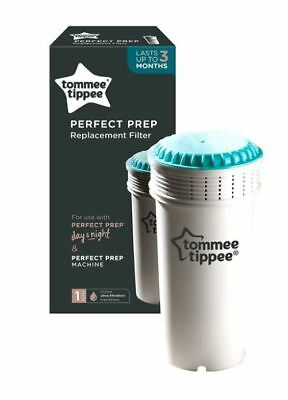 Tommee Tippee Perfect Prep Replacement Water Filter Baby Milk BPA Phthalate Free