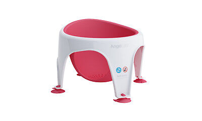 Angelcare Baby Bath Seat  - Red