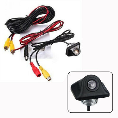 Universal Car Rear View Camera Auto Parking Reverse Backup Night Vision Awesome