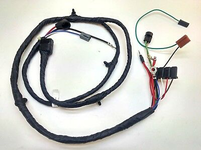 1960 61 62 63 64 65 1966 Chevy C10 Truck American Autowire Harness