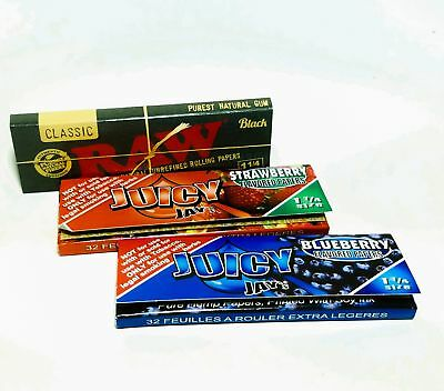 Rolling Papers  |  Free Shipping