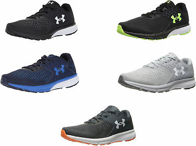 2fec18cd19 UNDER ARMOUR MEN'S Charged Rebel Running Shoes, 5 Colors - $44.39 ...