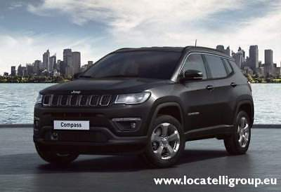 JEEP Compass 1.6 Multijet II 2WD Longitude con Function Pack