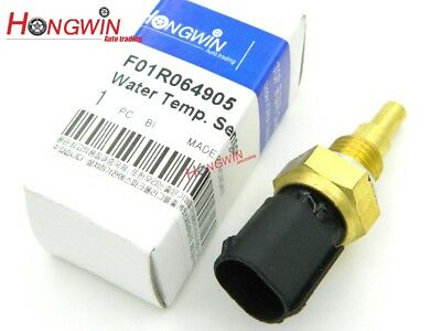 F01R064905 Coolant Water Temperature Sensor Fits Wuling BYD,Chery,Geely Car
