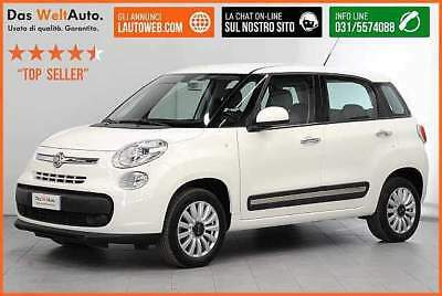 Fiat 500L 0.9 TwinAir Turbo Natural Power Easy
