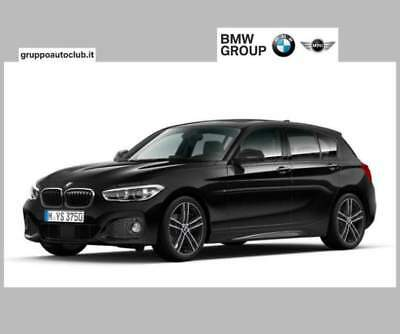 BMW ANDERE 116d 5p. Msport
