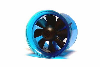 AEO Aircraft 13000KV Brushless Motor 30mm 8 Blade Electric Ducted Fan EDF OM139