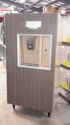 Used Manitowoc CM0310 Commercial Ice Dispenser