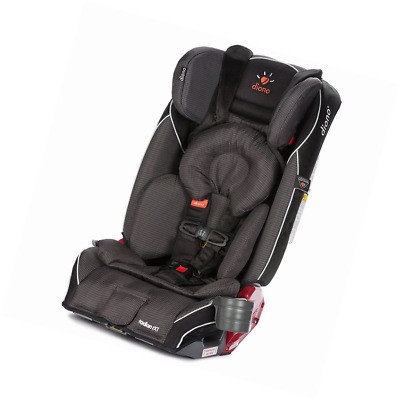 Diono Radian RXT All In One Convertible Car Seat Shadow