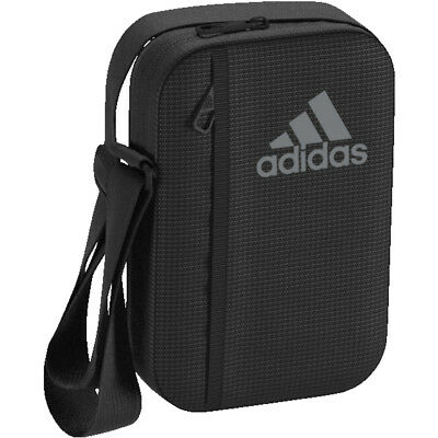 Adidas Shoulder Bag Mini Bag Man Performance Organizer Small Tasche, AJ9988