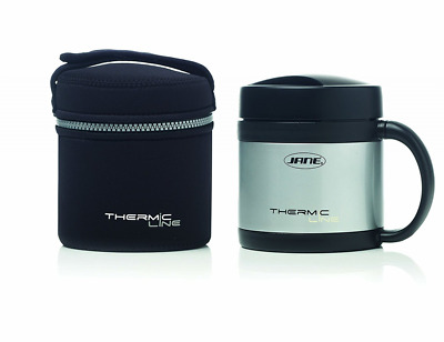 Jane Stainless Steel Thermal Food Flask (500 cc)