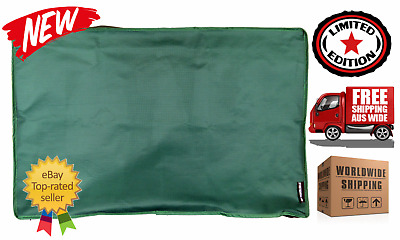 """22"""" to 60"""" Green Outdoor Television Cover / TV Cover / Dustproof Cover"""