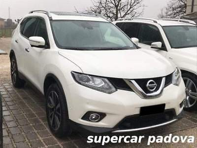 NISSAN X-Trail 1.6 dCi 2WD Tekna Tetto Apribile Panorama autom.