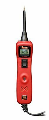 POWER PROBE III Clamshell - Red PP3CSRED Car Automotive Diagnostic Test Tool ...