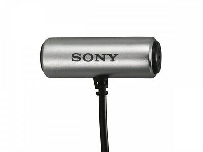 New Sony Business Microphone Condenser microphone ECM-CS3 JAPAN Free Shipping