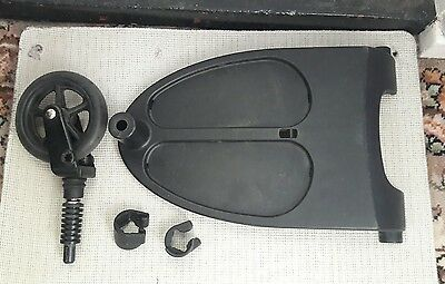 Bugaboo wheeled board with adapter fit cameleon 1&2 frog and Gecko¥¥¥¥