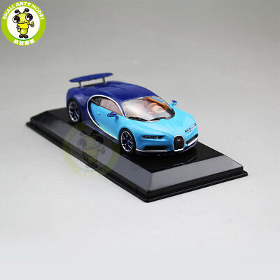 1/43 bugatti chiron 2016 super car diecast car model toys birthday