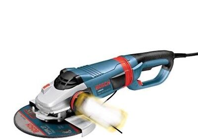 Bosch 15 Amp Corded 9in. Large Angle Grinder - 1994-6
