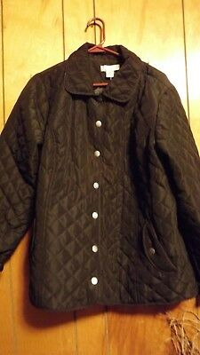 Christopher And Banks Jacket/coat Nwot Sz Xl