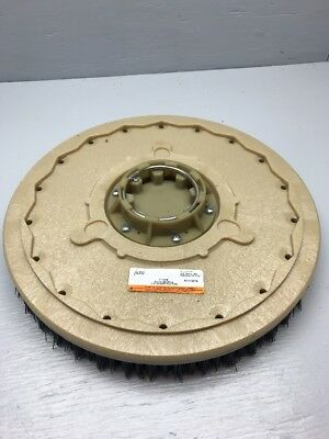 "17"" Floor Cleaning Pad Buffer Burnisher Scrubber"