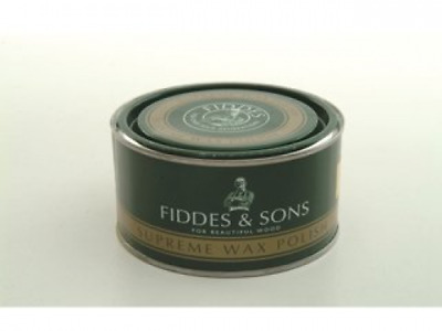 Fiddes Supreme Wax Cherry 400ml