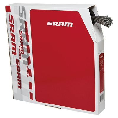 Sram MTB Stainless Gear Cable - 1.1 x 2200 mm