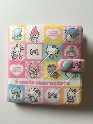 SANRIO Hello Kitty - Sanrio Characters Tissue & My Melody Towel Holder
