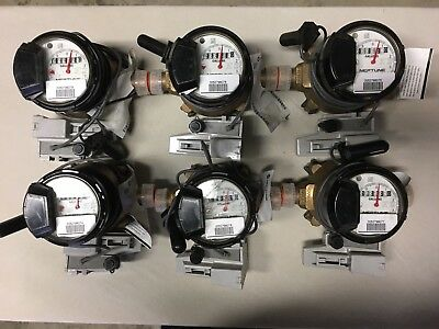 Neptune Water Meter With Itrons (Gallons) 3/4 SLT-10