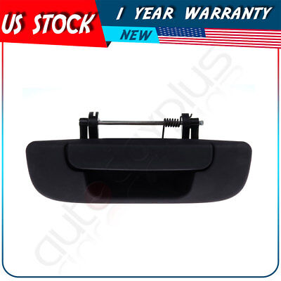 Tailgate Handle New Outer Ram Truck Dodge 1500 2500 3500 CH1915110 55276237AA