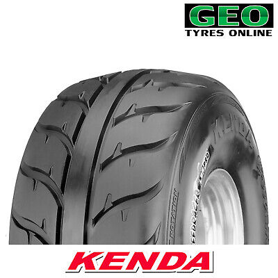 25x10.00-12 K547 (6 PLY) Kenda Speedracer On-Road ATV Tyre 25 X 10 X 12