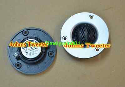 2pcs For JBL 4Ω 20~30W Tweeter Home theater treble Audio speaker Loudspeaker