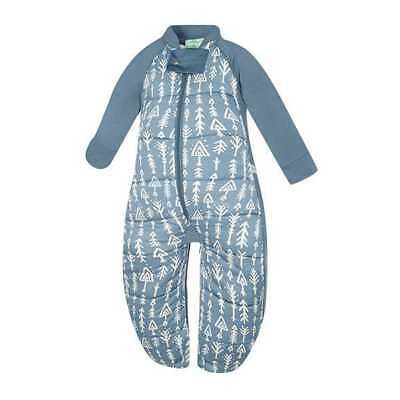 NEW ergoPouch Sleep Suit Bag 3.5 tog - Midnight Arrows Baby