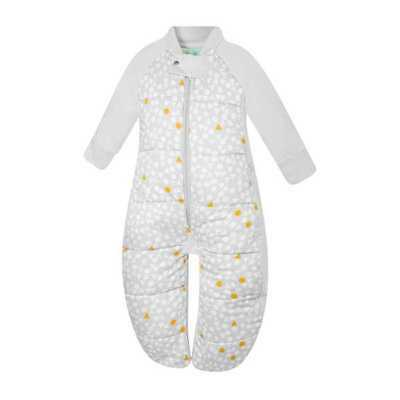 NEW ergoPouch Sleep Suit Bag 3.5 tog - Triangle Pops Baby