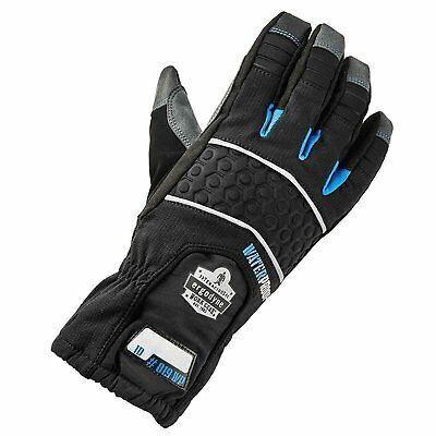 ProFlex 819WP Extreme Thermal Waterproof Insulated Work Gloves, Touchscreen