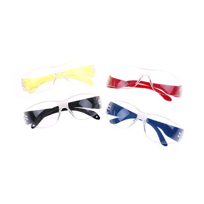 Kids Anti-explosion Dust-proof Protective Glasses Outdoor Activities Safety 5 EB