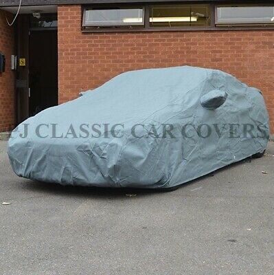 Waterproof Car Cover for Saab 9-3 Cabrio (1998-2012)