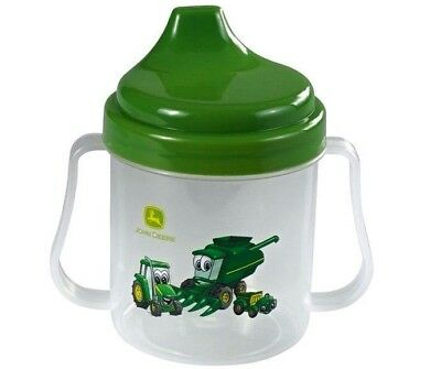 John Deere Kid Sippy Cup