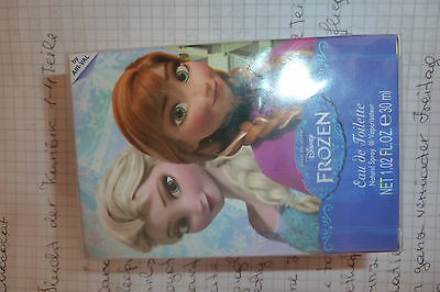Frozen Die Eiskönigin Eau de Toilette Kinder Parfum 30 ml