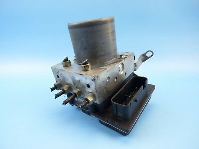 BMW 3 5 SERIES Hydraulic Block ABS DSC Control Unit 6784868