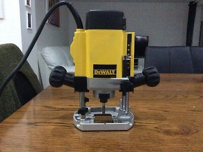Ryobi ert 1150v router and router table 240v 2700 picclick uk dewalt 625 12 240v type 6 router greentooth Gallery