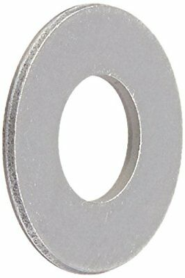 Hillman 830502 Stainless Steel 1/4-Inch Flat Washers 100-Pack